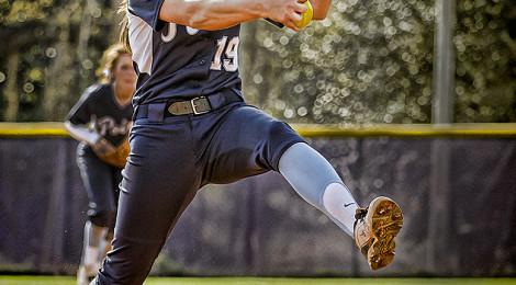 Point University Softball