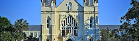 St. Joseph Chapel - Spring Hill College