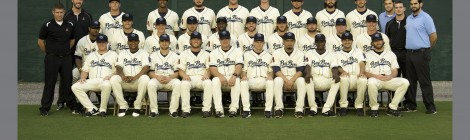 2013 Mobile Bay Bears