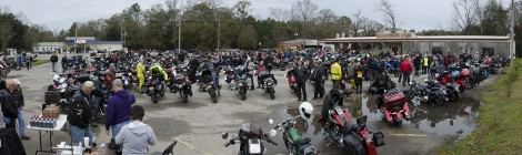 Friends at Last Ride of the Year